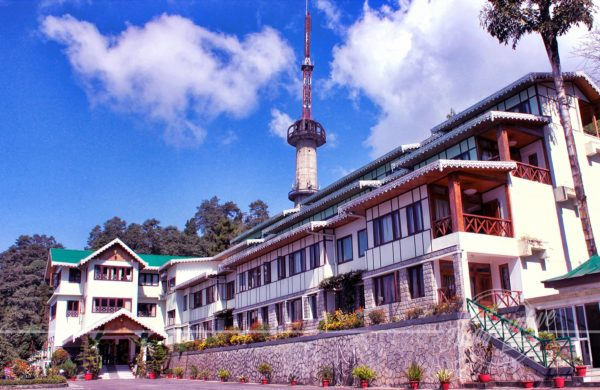 Mount Siniolchu